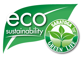 Eco-sustainability - Saratoga for Green Life