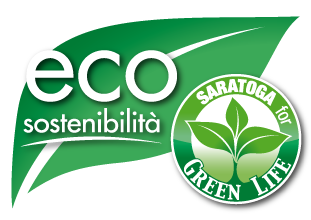 ECO Sostenibilità - Saratoga for Green Life