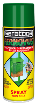 Fernovus Spray