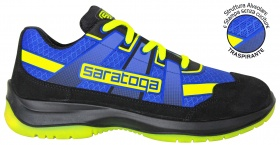 Scarpa MAXILOGO YELLOW