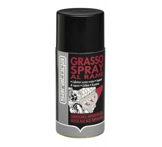 Copper Grease Spray