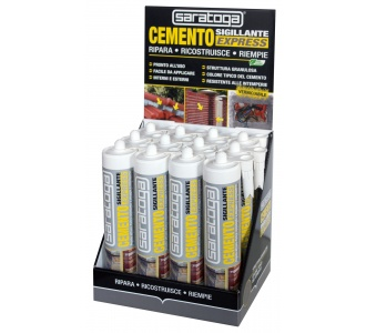 Express Concrete Sealer Display-Box (310 ml)