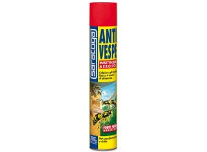 Antivespe - Insetticida spray