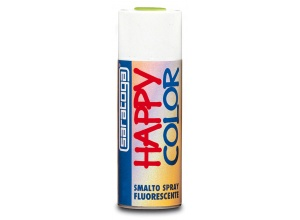 Happy Color Fluorescente - Smalto spray brillante fluorescente