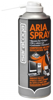 Aria Spray