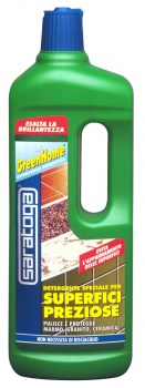 GreenHome Superfici Preziose