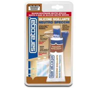 NEUTRAL FOR MIRRORS blister (60 ml)