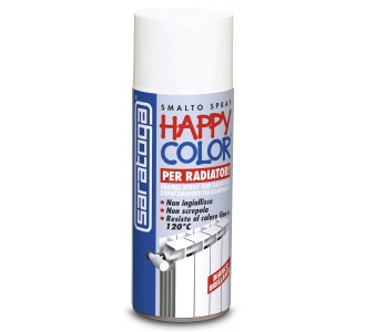 Happy Color Radiator