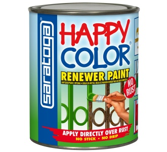 Happy Color Renewer Paint