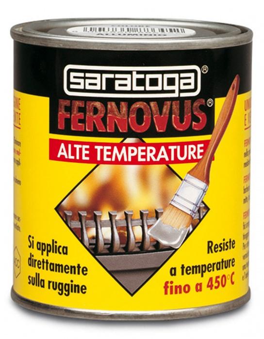 Fernovus alte temperature pulizia e manutenzione saratoga for Fernovus saratoga