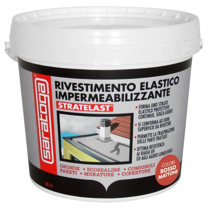 vernice impermeabilizzante cemento