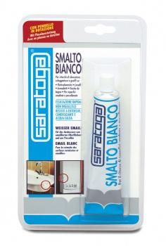 Smalto bianco manutenzione bagno saratoga - Smalto per vasca da bagno ...