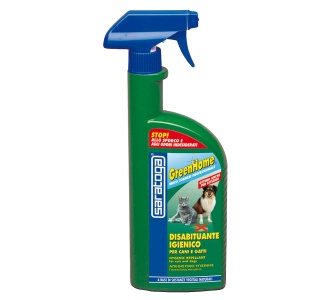 Hygenic Repellant For Cats And Dogs