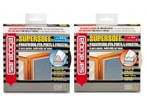 Isolare manutenzione tecnica saratoga - Guarnizioni per porte e finestre ...